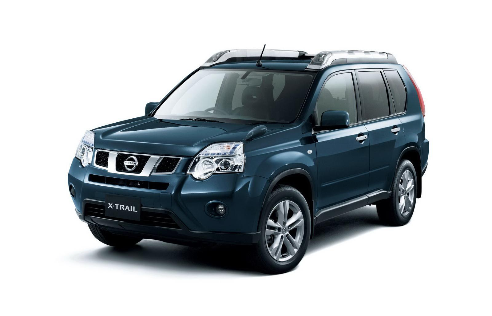 2011 nissan x trail nissan cars. Black Bedroom Furniture Sets. Home Design Ideas