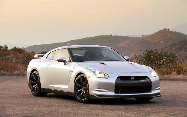 Hybrid Nissan Skyline GT R Rumoured For 2013