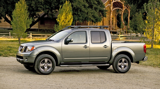 2011 Nissan Frontier Nissan Cars