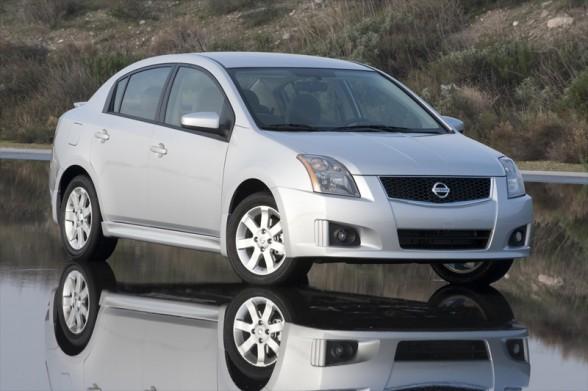 2011 Sentra Nissan Cars